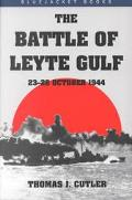 Battle of Leyte Gulf 23-26 October 1944