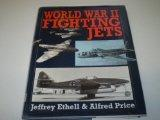 World War II Fighting Jets