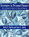 Strategies In Personal Finance Basic Investment Principles For Today And Tomorrow