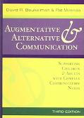 Augmentative & Alternative Communication Supporting Children & Adults With Complex Communica...