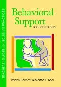 Behavioral Support