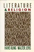 Literature & Religion Pascal, Gryphius, Lessing, Holderlin, Novalis, Kierkegaard, Dostoyevsk...