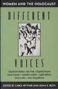 Different Voices Women and the Holocaust