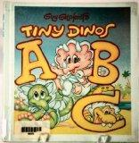 Guy Gilchrist's Tiny Dinos ABC