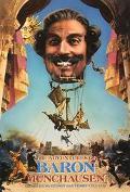 Adventures of Baron Munchausen The Screenplay