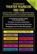 Burns Mantle Theater Yearbook of 1989-1990