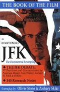 JFK The Book of the Film  The Documented Screenplay