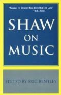 Shaw on Music