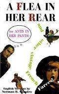 Flea in Her Rear And Other Vintage French Farces