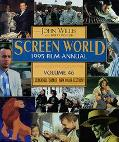 John Willis Screen World 1995 With Full Color Highlights of the Film Year