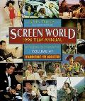 Screen World 1996 With Full Color Highlights of the Film Year