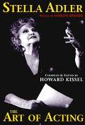 Stella Adler The Art of Acting