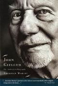 John Gielgud The Authorized Biography