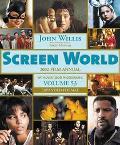 Screen World 2002 Film Annual
