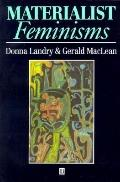 Materialist Feminisms
