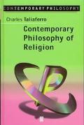 Contemporary Philosophy of Religion