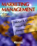 Marketing Management-w/map