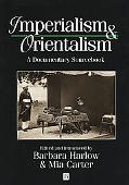 Imperialism & Orientalism A Documentary Sourcebook