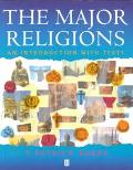 Intro to the Major Religions: An Introduction with Texts