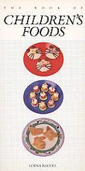 Book of Children's Foods