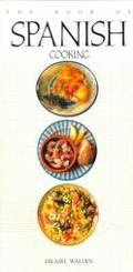 Book of Spanish Cooking
