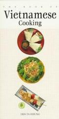 Book of Vietnamese Cooking