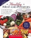 Healthy Meat and Potatoes