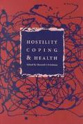 Hostility, Coping, and Health - Howard S. Friedman - Paperback - 1st ed