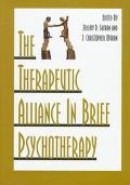 Therapeutic Alliance in Brief Psychotherapy
