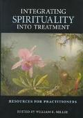 Integrating Spirituality into Treatment Resources for Practitioners