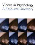 Videos in Psychology: A Resource Directory