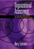 Organizational Assessment A Step by Step Guide to Effective Consulting