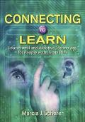 Connecting to Learn Educational and Assistive Technology for People With Disabilities