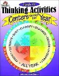 Hands-On Thinking Activities Centers Through the Year