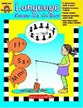 Language Games and Centers