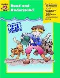 Read and Understand Fairy Tales & Folktales, Grades 1-2
