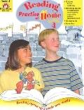 Reading Practice at Home Grade 4