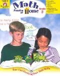 Math Practice at Home Grade 3