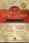 Broadman Y Holman Santa Biblia Letra Grande Reina-Valera Revision 1960  Black Imitation Leat...