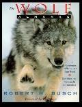The Wolf Almanac - Robert H. Busch - Hardcover