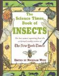 The Science Times Book of Insects
