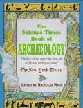Science Times Book of Archaeology