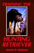 Training the Hunting Retriever