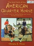 Kids' Book of the American Quarter Horse