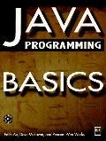Java Basics: Programming