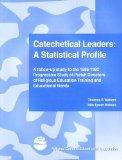 Catechetical Leaders: A Statistical Profile