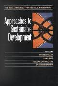 Approaches to Sustainable Development The Public University in the Regional Economy