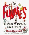 Funnies: 100 Years of American Comic Strips