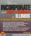 How to Incorporate and Start a Business in Illinois
