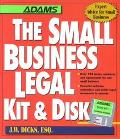 Small Business Legal Kit
